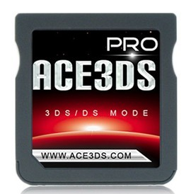 Ace3ds pro works 3d game